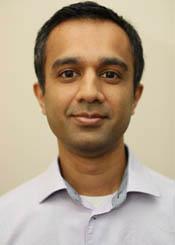 Dr. Niren Shetty, Palliative Care Physician, North York General Hospital