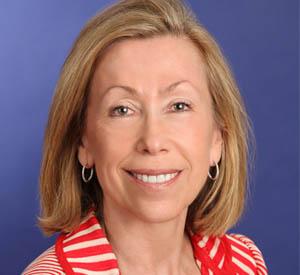 Debbie Fischer, Secretary | North York General Hospital